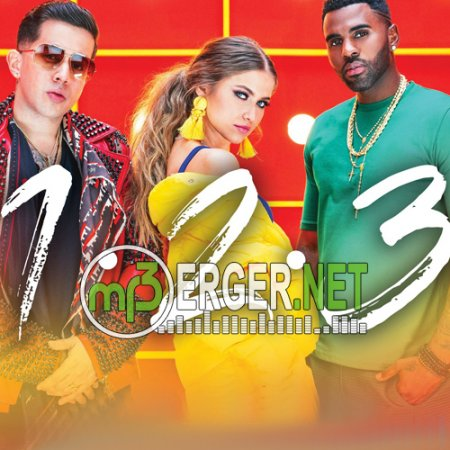 Sofia Reyes feat. Jason Derulo & De La Ghetto - 1, 2, 3 [Radio Edit] (2018)