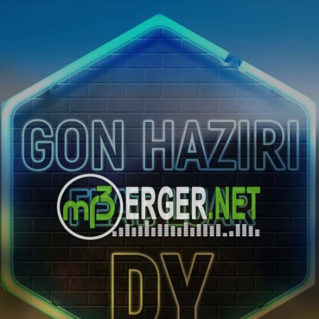 Gon Haziri ft. Luar - Dy [Radio Edit] (2018)
