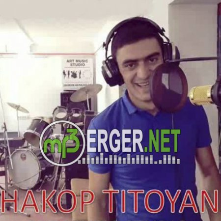 Hakob Titoyan - Chases Che (Cover)  (2018)