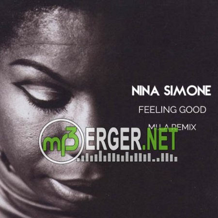 Nina Simone - Feeling Good (MI.LA Remix)  (2018)