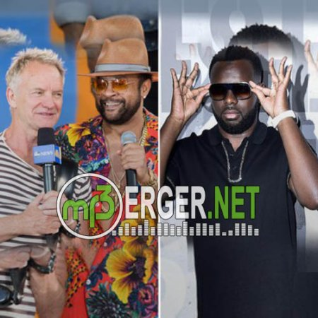 Sting & Shaggy ft. Maître Gims - Gotta Get Back My Baby  (2018)