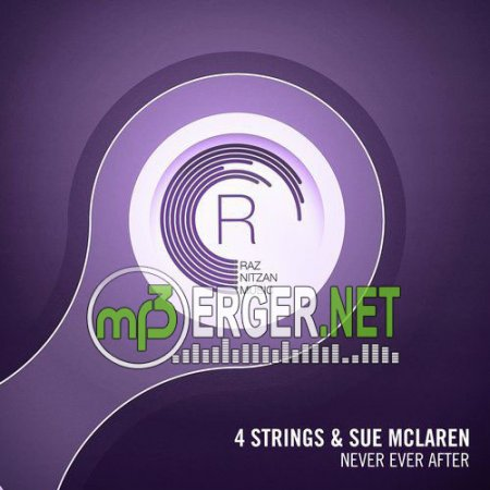 Sue McLaren & 4 Strings - Better Part Of Me (Extended Mix) (2018)
