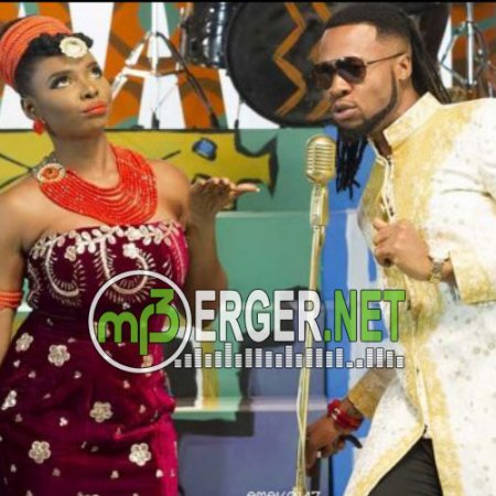 Flavour Feat. Yemi Alade - Crazy Love  (2018)