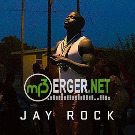 Jay Rock ft. Jeremih - Tap Out (2018)