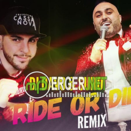 Dj Davo & Suro - Ride Or Die (Official Remix) (2018)